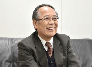ウエルシア薬局株式会社 人事本部教育企画部 部長 猿田 真悦 氏