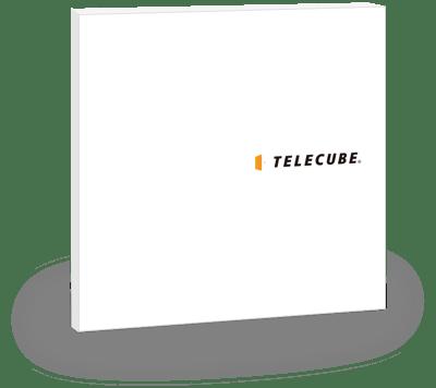 スマートワークブース テレキューブ 製品資料